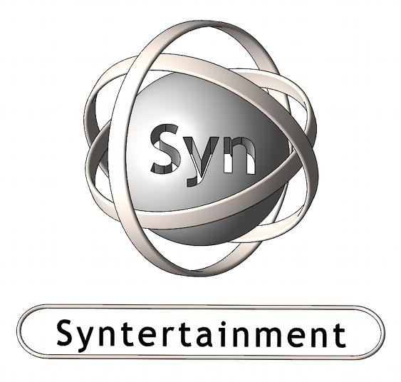 Syntertainment Logo